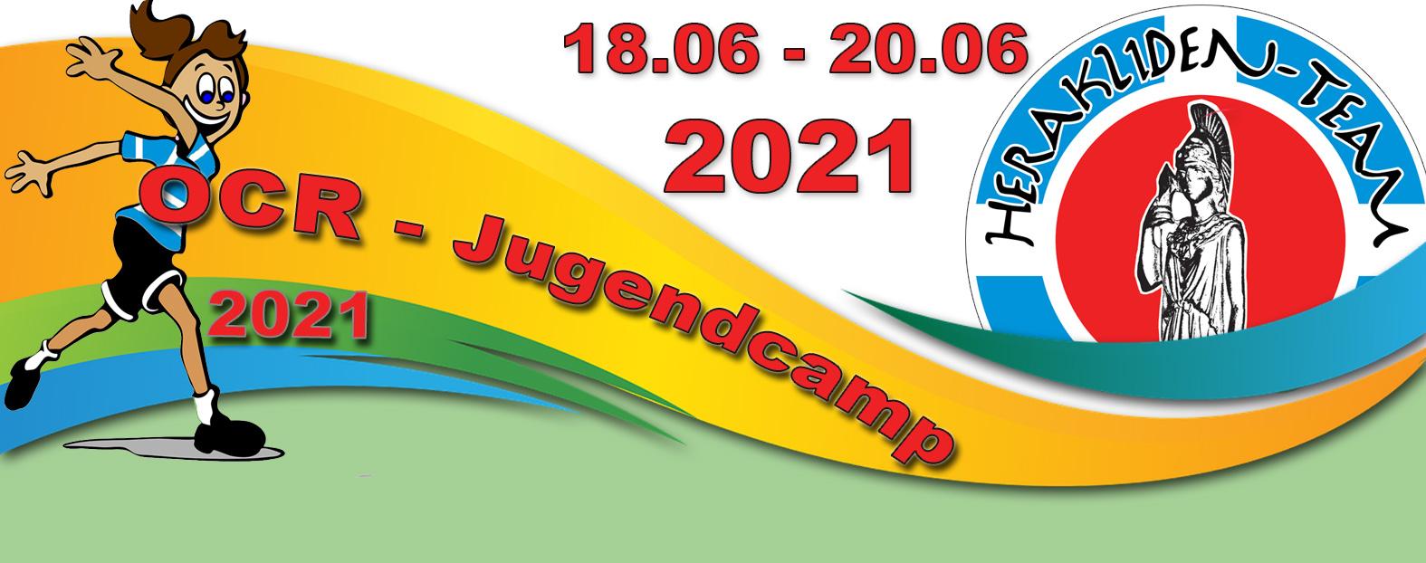 OCR-Jugendcamp